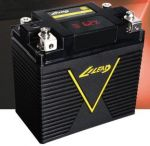 LILEAD Lithium Battery T5