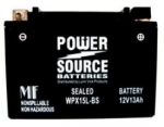 M6215L  Motocross Batteries