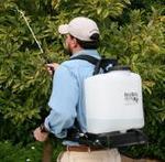 Backpack Sprayer Battery